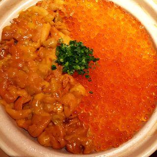 季節の土鍋飯(魚輝 (ウオテル))