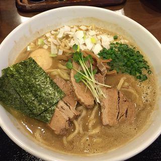 特製味噌そば(いぐさ )