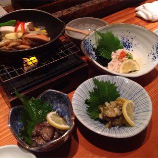本日の丼ぶり(鮨酒肴や魚忠本店 )