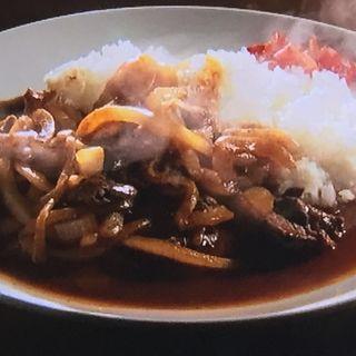 ハヤシライス(レストラン ヨコオ (Restaurant YOKOO))