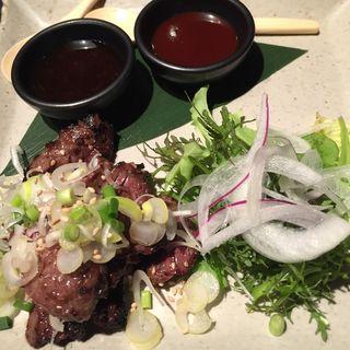 (喰心-meat Dining- (クウシン))