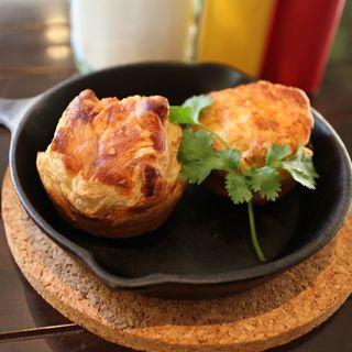 Australian Meat Pie(WAVES BURGER 名駅南店 (ウェーブスバーガー))