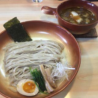 つけ麺ベジポタ元味 大盛り(ガチ麺道場 )