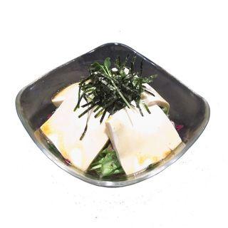 豆腐サラダ(たんや )