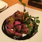 鹿児島県産 薩摩黒牛のステーキ