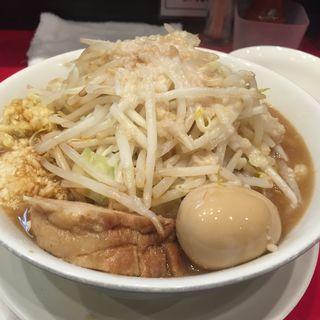 味玉ラーメン(用心棒 )