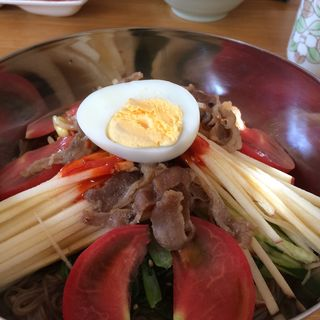 ビビン麺(宇李)