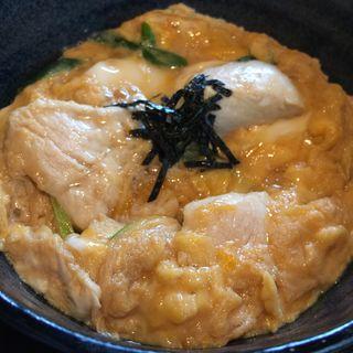 ミニ親子丼(さぬき )