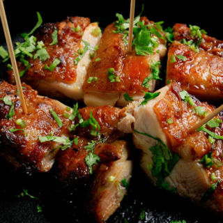 鶏肉のグリル(P.C.M Pub Cardinal Marunouchi (ピーシーエム パブ カーディナル))