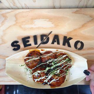 タコ焼き(SEIDAKO (セイダコ))