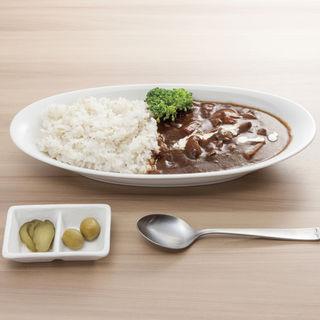 タンシチュー定食(たんや )