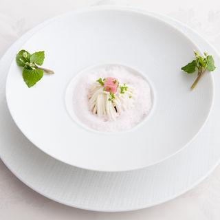 ホワイトモンブラン(レストランパフューム (Restaurant Perfumes))