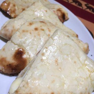 チーズナン(シブシャンカル 城西店 )