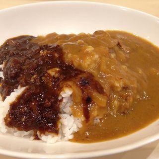 ミカライス(洋食屋 大越 (オオコシ))