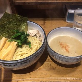 つけ麺 中盛り(麺や わたる )