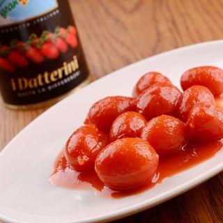 トマトのマリネ(ヴィネリア サクラ ランドリー (Vineria Sacra Laundry))