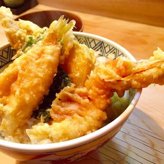 天丼(春日 )