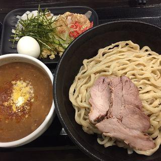 カレーつけ麺(どでん)