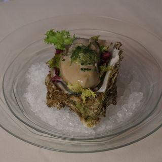 生牡蠣(リコス・キッチン )