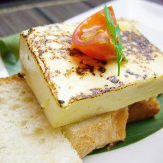 熟成! クリームチーズ味噌漬け(鍛冶二丁 (カジニチョウ))