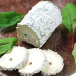 シェーブル(山羊)チーズ