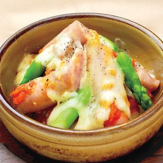 イベリコ豚のオーブン焼き(須田町食堂 秋葉原UDX店 (すだちょうしょくどう))