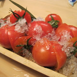 フルーツトマト(神田有薫 )