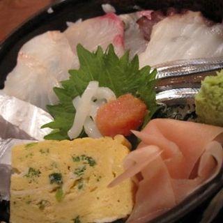 海鮮丼(神田有薫 )