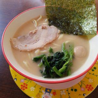 お子様ラーメン(宮本商店 )