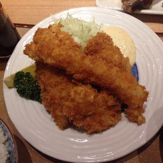 フライ膳(奈可嶋 六本木店 )