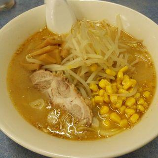 味噌ラーメン(麺屋せんり)