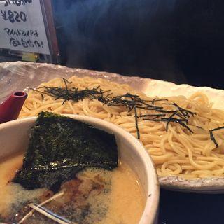 白味噌つけ麺(ぐうの音 )