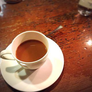 コーヒー・タンザニアAA(カフェ・ド・ランブル (CAFE DE L'AMBRE))