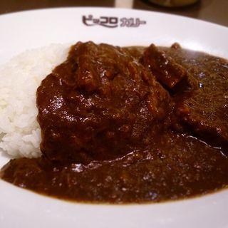 カレー(ピッコロ JR新大阪駅店 )