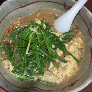 8辛(元祖辛麺 東風屋 (こちや))