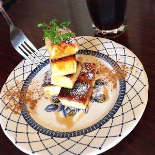 ◆ Cake set (1500ー2330)(ジュディ カフェ (JEUDI CAFE))