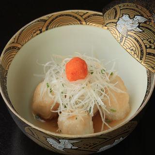 里芋の煮つけ(良食健富 りょうぶ)