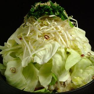 モツ鍋(黒千代香 (くろじょか))