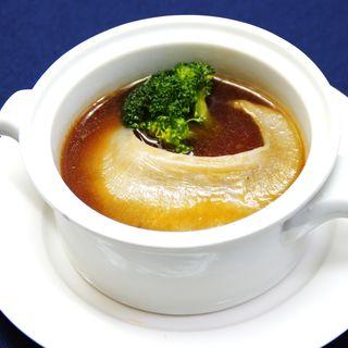 ふかひれのスープ(シェンロン トーキョー (XENLON TOKYO))
