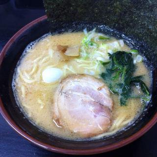 味噌ラーメン(あづま家 (アヅマヤ))