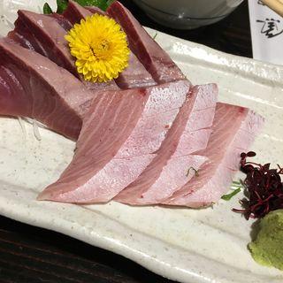 寒ブリ(魚や新橋店 )