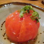 トマトの浅漬け(ふくの鳥 両国店 (フクノトリリョウゴクテン))