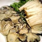 【極上の一品】池袋で食べるおすすめ新鮮牡蠣メニュー集めました。