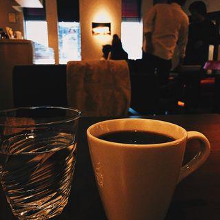 Coffee(Cafe Bresson)