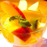 彩り果実のマチェドニア
