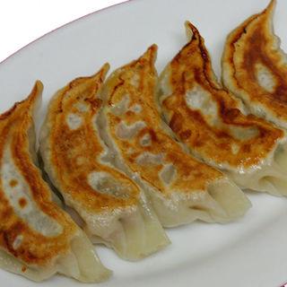 餃子(海味館)