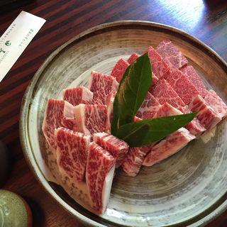 あか牛焼き肉(田子山 (タゴヤマ))