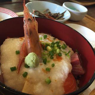 とろとろスタミナ丼(元気モリモリ)