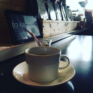 グゥアテマラ(Maruni coffee)