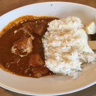カレーランチ(マザームーンカフェ 六甲店 )
